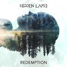 Redemption - CD Audio di Hidden Laps