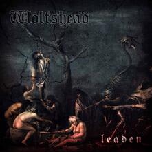Leaden - CD Audio di Wolfshead