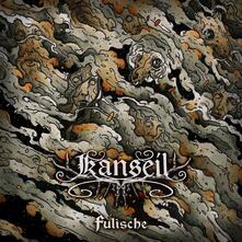Fulische - CD Audio di Kanseil