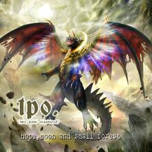 Hope, Moon & Small Forest - CD Audio di TPO