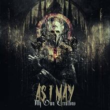 My Own Creations - Vinile LP di As I May