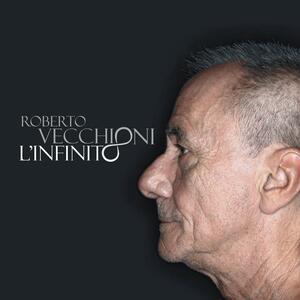 L'infinito - CD Audio di Roberto Vecchioni