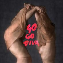 Go Go Diva (180 gr. Pink Coloured Vinyl + MP3 Download) - Vinile LP di La Rappresentante di Lista