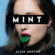 CD Mint Alice Merton