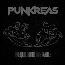 Inequilibrio instabile - CD Audio di Punkreas