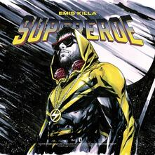 Supereroe Bat Edition (con Poster Autografato) (Esclusiva IBS.it) - CD Audio di Emis Killa