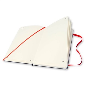 Cartoleria Taccuino Moleskine Smart Notebook Creative Cloud Connected large Moleskine 1