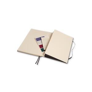 Taccuino Workbook Moleskine A4 a pagine bianche copertina rigida - 6