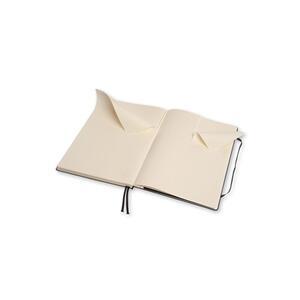 Taccuino Workbook Moleskine A4 a pagine bianche copertina rigida - 8