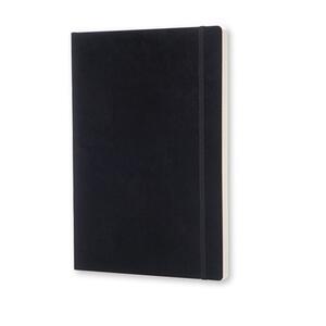 Taccuino Workbook Moleskine A4 a quadretti copertina morbida - 2