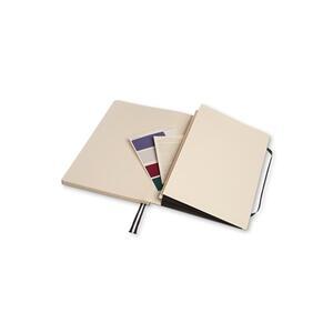 Taccuino Workbook Moleskine A4 a quadretti copertina morbida - 6