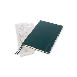 Taccuino Workbook Moleskine A4 a pagine bianche copertina rigida - 3