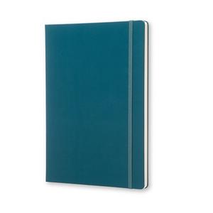 Cartoleria Taccuino Workbook Moleskine A4 a quadretti copertina rigida Moleskine 1