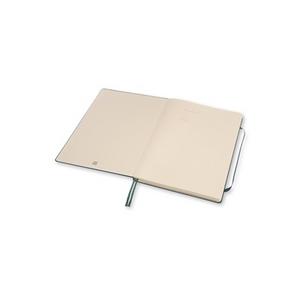 Cartoleria Taccuino Workbook Moleskine A4 a quadretti copertina rigida Moleskine 6