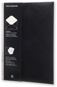 Cartoleria Moleskine Envelope A4 Black Moleskine 0