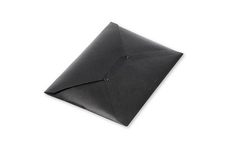 Cartoleria Moleskine Envelope A4 Black Moleskine 1