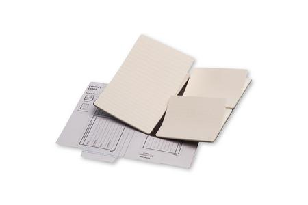 Cartoleria Moleskine Stick Notes Pocket Moleskine 1