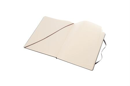 Taccuino Extra Large pagine bianche Moleskine - 3