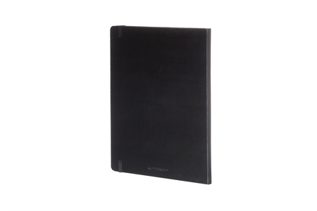 Cartoleria Taccuino Extra Large pagine bianche Moleskine Moleskine 5