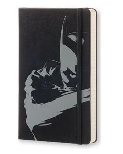 Cartoleria Agenda 2017 12 mesi giornaliera Large Batman Moleskine Moleskine 1