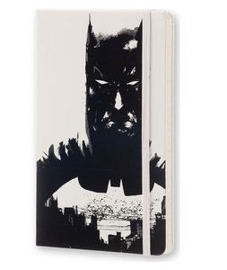 Cartoleria Agenda-taccuino 2016-2017 18 mesi Batman settimanale Large Moleskine Moleskine 1
