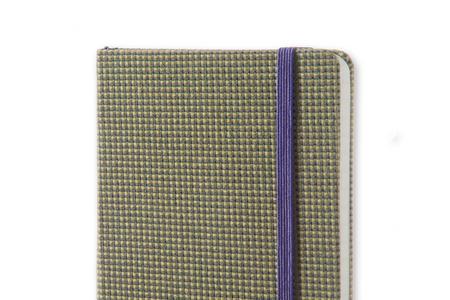 Cartoleria Taccuino Moleskine pocket a righe. Collezione limitata Blend Moleskine 6