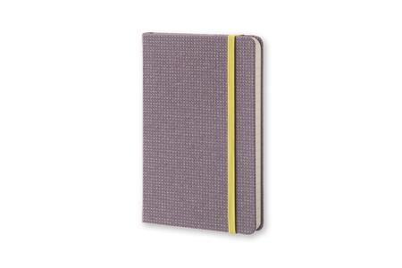 Taccuino Moleskine Blend Collection Limited Edition pocket a righe. Viola - 2