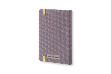 Taccuino Moleskine Blend Collection Limited Edition pocket a righe. Viola - 6