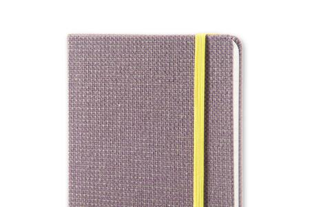 Taccuino Moleskine Blend Collection Limited Edition pocket a righe. Viola - 7