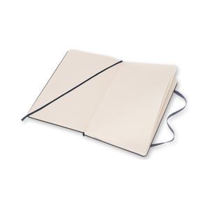 Taccuino Large pagine bianche Moleskine - 4