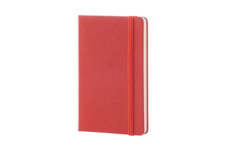 Cartoleria Taccuino Pocket a quadretti Moleskine Moleskine 1