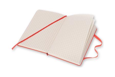 Cartoleria Taccuino Pocket a quadretti Moleskine Moleskine 3