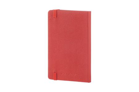 Cartoleria Taccuino Pocket a quadretti Moleskine Moleskine 5