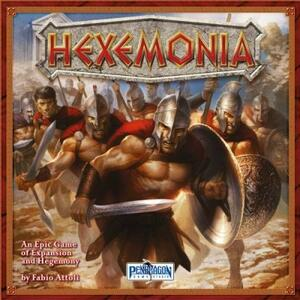 Hexemonia - 2