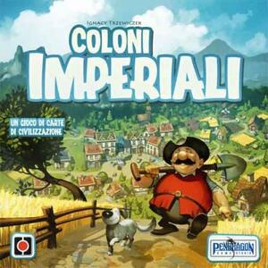 Coloni Imperiali - 2