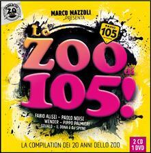 Lo zoo di 105 vol.10 (20th Anniversary Edition) - CD Audio + DVD