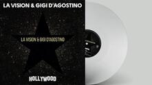 Hollywood (180 gr. White Coloured Vinyl) - Vinile LP di Gigi D'Agostino,La Vision