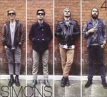 4 - CD Audio di Simons
