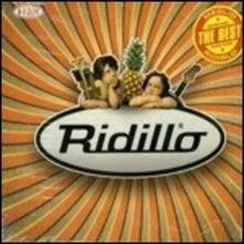 The Best - Vinile LP di Ridillo