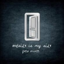 Outside Is My Side - CD Audio di Folco Orselli