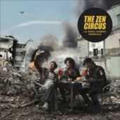 CD La terza guerra mondiale Zen Circus