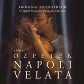 CD Napoli velata (Colonna Sonora)