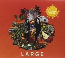 Large - Vinile LP di Mellow Mood