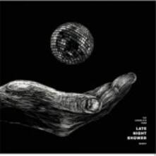 Late Night Shower - Vinile LP di Jackie-O's Farm