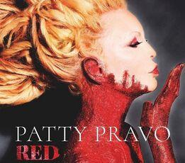 CD Red (Sanremo 2019) Patty Pravo