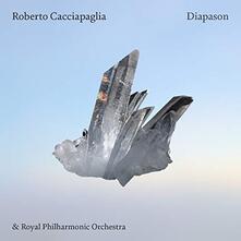 Diapason - Vinile LP di Roberto Cacciapaglia