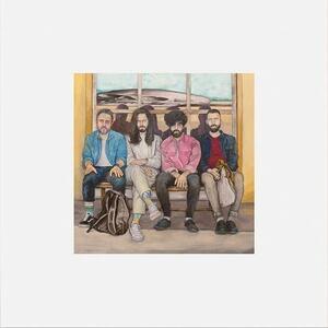Vinile È già domani (Coloured Vinyl) Fast Animals and Slow Kids