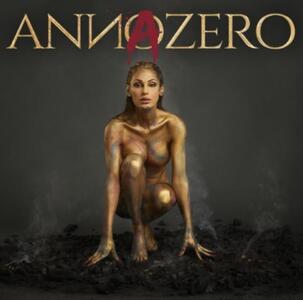 CD Annazero Anna Tatangelo