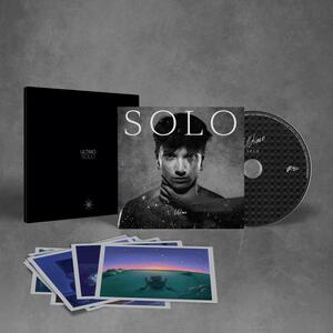 CD Solo (CD Box Set Deluxe Edition) Ultimo