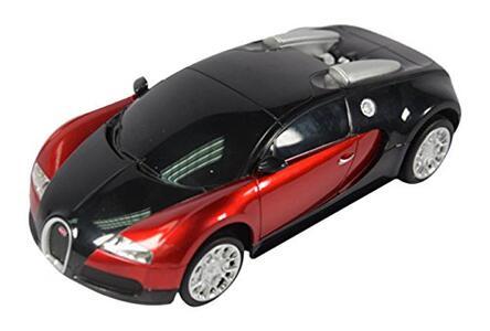 Bugatti radiocomandata 2 colori Prismalia - 2